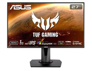 """Asus TUF Gaming VG279QM 27"""""""